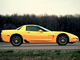 1997 - 2001 - Chevrolet Corvette C5 - Download
