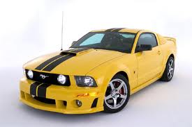 Ford Mustang 2007 - Service Manual Download - Carservice