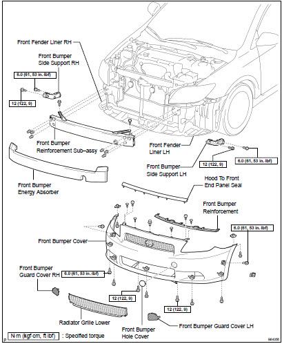 2005 Toyota Xcion - Factory Service Manual - Car Service Manuals