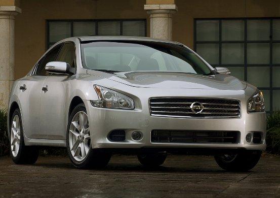 2010 Nissan Maxima - Service Manual and Repair - Car Service