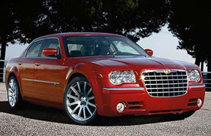 Chrysler 300 300C 300 Touring Sedans-Magnum