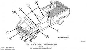 Dodge 2005 Ram - Service Manual - Car Service Manuals