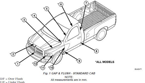 dodge repair diagrams dodge free engine image for user. Black Bedroom Furniture Sets. Home Design Ideas