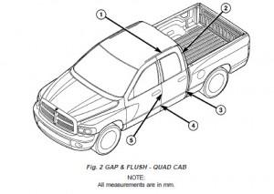 Car Service » 2006 Dodge Ram Workshop Manual - Service Manuals
