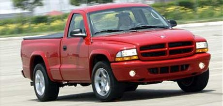 Dodge Dakota 2003 - Car Service Manual - Carservice