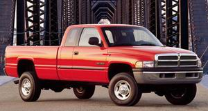 Download Dodge Ram 1500 2500 3500 Service Manual - Car Service Manuals