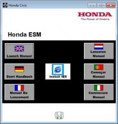 Download Honda Civic 2001 - 2002 - Service Manual Hondatech - Car Service