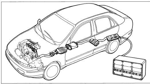 Fiat Marea 2001 2002 - Service Manual and Repair - Fiat Marea 2001 - Repair7