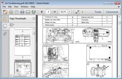 Hyundai Elantra 1995 16V DOHC - Service Manual