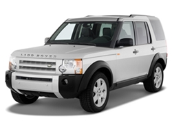 Land Rover Discovery 3 - Service Manual and Repair - Car Service