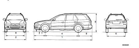 Mitsubishi Galant 1997 - Workshop Manual - 1997 Mitsubishi Galant Problems