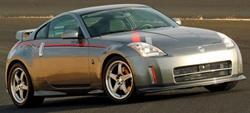 Nissan 350Z 2004 - Service Manual and Repair - Car Service