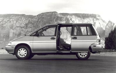 Download - Nissan Axxess 1990 Service Manual - Service Manuals