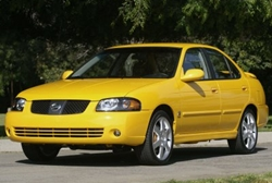 Nissan Sentra 2000 Service Manual - Car Service Manuals