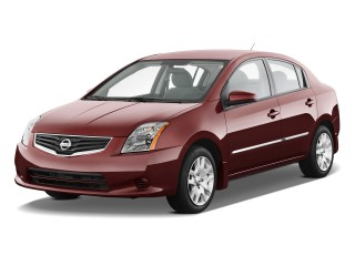 2010 Nissan Sentra s - Service Manual And Repair - Service Manuals