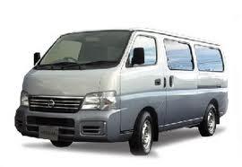 Nissan Urvan 2002 2006 E25 - Service Manual And Repair - Car Service