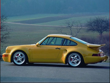 Porshe 964 - Repair Manual - Service Manuals