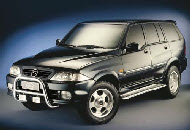 SsangYong Musso 1993 - 2005 - Service Manual and Repair - Car Service