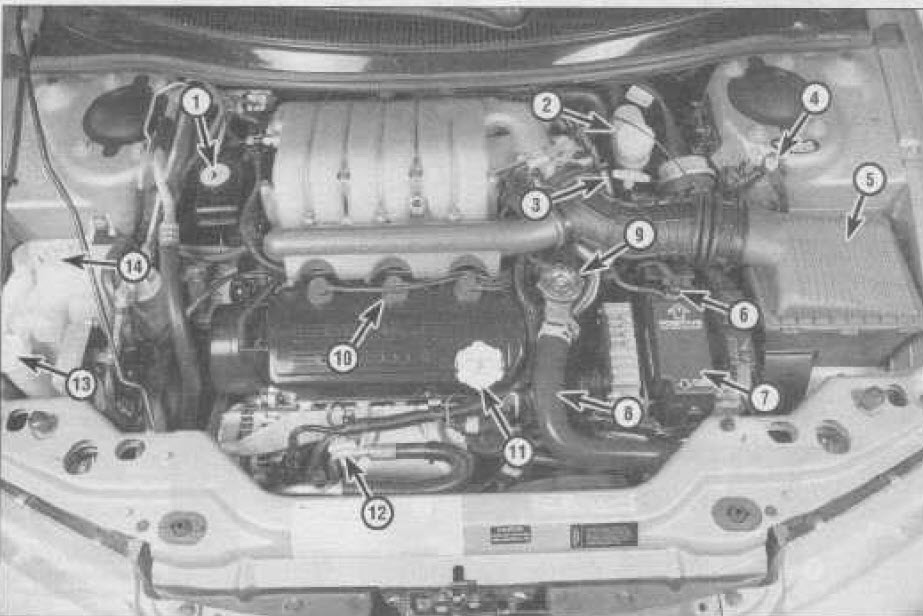 Cirrus Stratus 2002 - Service Manual Dodge Stratus