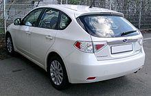 Subaru Impreza wrx 2008 - 2009 - Service Manual - subaru impreza wrx sti 2010