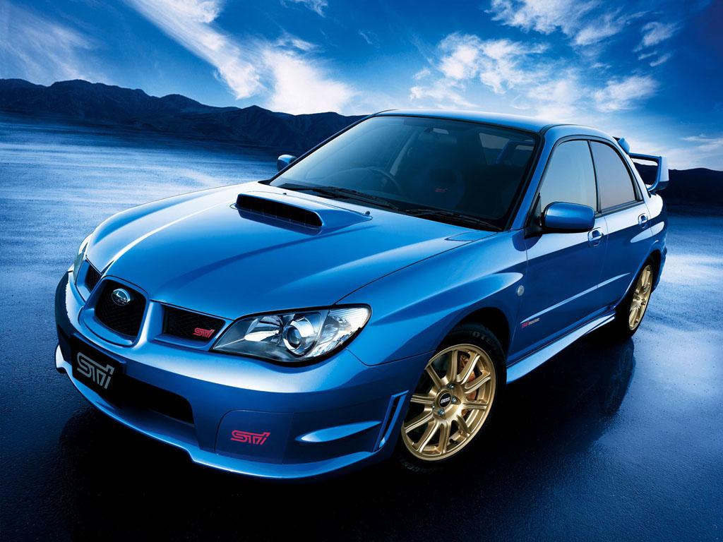 Subaru Impreza wrx 2010 - 2011 - Service Manual - Subaru Impreza 2010 wrx sti