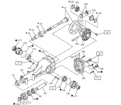98 Subaru Forester Engine Diagram All Years P Cel Code Evap System