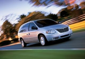 Town Country 2005 - Car Manual - Town And Country Chrysler- Repair7
