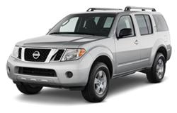 Pathfhinder Nissan 2010 - Service Manuals, Repair - Car Service