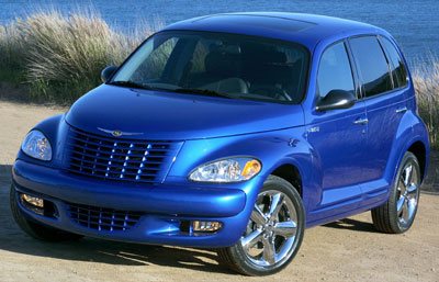 2003 Pt Cruiser Sport - Service Repair Manual - Factory Service Manual