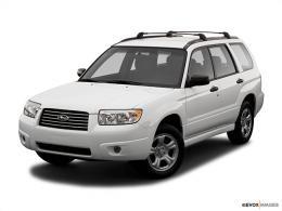 2006 Subaru Forester - Service Manual Forester - Car Service Manuals