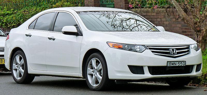 2008 Honda Accord - Factory Service Manual - Car Service Manuals