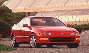 Acura Integra 1994 1995 Hatchback - Service Manual - Car Service