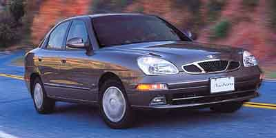 Daewoo Nubira 1998 1999 2000 - Service Manual Nubira 1998 - Car Service