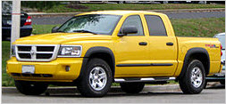 Dodge Dakota 2005 3.7L 4.7L - Workshop Service Repair Manual