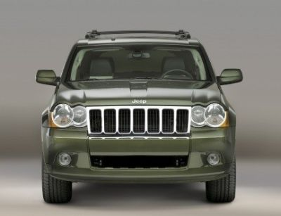 Grand Cherokee 2008 - Service Manual Repair - Car Service Manuals
