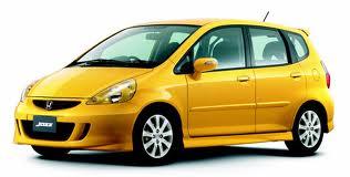 Honda Fit Jazz 2002 Service Manual - Car Service Manuals