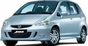 Honda Fit Jazz 2003 Service Manual - Car Service Manuals