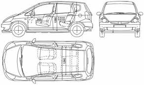 Honda Fit Jazz 2005 Service Manual - Car Service Manuals