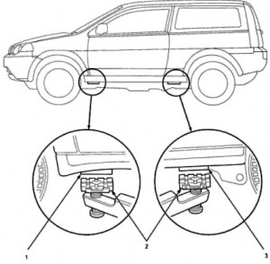 Honda Hrv 1999 Service Manual - Car Service