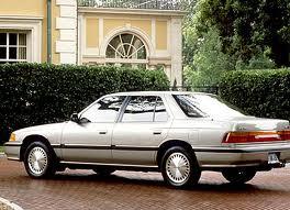 Honda Legend 1988 1989 - Service Manual - Workshop Service