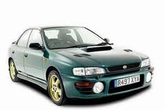 Subaru Impreza 1993 Service Manual - Car Service Manuals