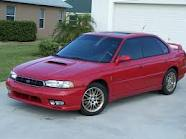 Subaru Legacy 1999 Repair Manual - Car Service Manuals