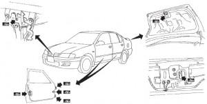 Infiniti G20 2000 2001│Service Manual And Repair Manual - Car Service