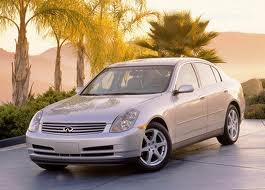 Infiniti G35 2003│Service Manual And Repair Manuals - Car Service