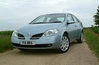 Nissan Primera P12 2002 2003 2004 Repair Manual