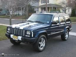 Jeep Cherokee 2000 Sport - Repair Manual and Service Manual