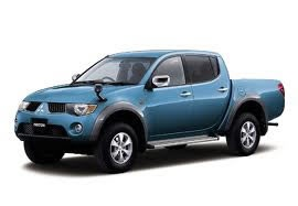 Mitsubishi Triton diesel 2006 - Service Manual and  Repair - Workshop
