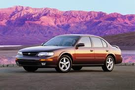 Nissan Maxima 1996 Repair Manual Nissan Maxima - Car Service