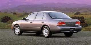 Nissan Maxima 1999 Service Manual And Repair - Car Service