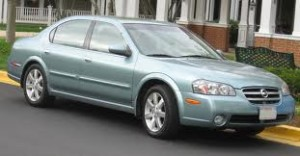 Nissan Maxima 2003 Service Manual And Repair - Car Service